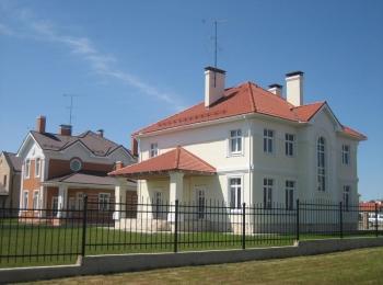 Коттеджный поселок Новое Глаголево
